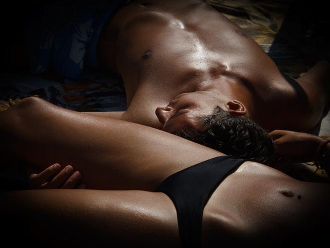 fantasías sexuales pareja