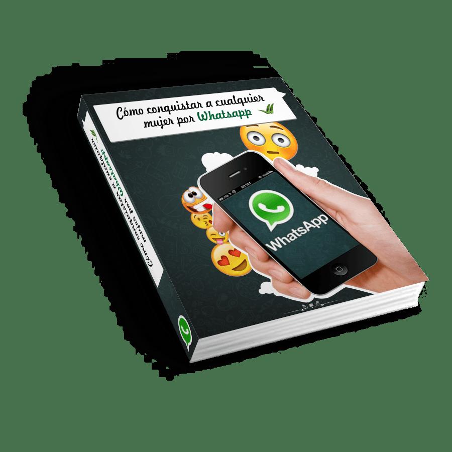 """Descarga nuestro nuevo eBook """"Como ligar por Whatsapp"""""""